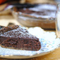 {gluten and dairy-free) Brownie Pie – Milk Bar Monday!