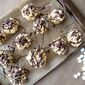 Peanut Butter Popcorn Balls (Guest Post)