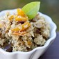 Clean Eating Vegetable Quinoa