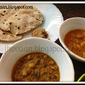 Recipe : Maharashtrian Chawli Usal / Lobia / Black Eyed Peas Curry - Vegan