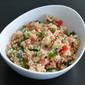 Tabouli (Tabbouleh) | Stretch Yourself