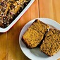 Low-Sugar and Whole-Wheat Pumpkin Banana Bread Recipe