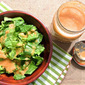 Ginger Salad Dressing {Japanese Steak House Copycat}