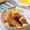 Fried Pineapple Rolls