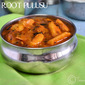 Taro Root Pulusu Recipe| South Indian Lunch Recipes