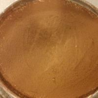 Tiramisu Brownie Cake