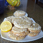 The Best Lemon Cookies