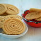 Easy Murukku / Chakli Recipe