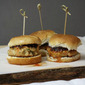 Thai Chicken Sliders For SRC