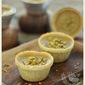 Osmanthus Soy Milk Egg Tarts 桂花豆浆蛋挞