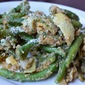 Green Bean and Artichoke Casserole