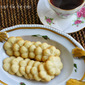 Spritz Cookies/Swedish Butter Cookies