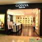 GODIVA Chocolatier, Plaza Indonesia