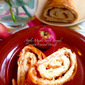 RECIPE: Apple Maple Swirl Breads with Caramel Drizzle