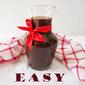 Easy Hot Fudge Sauce