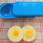 How to cook eggs in a Microwave Egg Poacher?