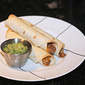 Recipe Swap: Bean and Cheese Taquitos