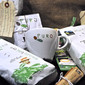 White Cheddar Mashed Potatoes, Puro Coffee