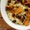 Roasted Pumpkin Orzo with Goat Cheese and Cranberries… or Thanksgiving in a bowl