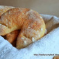 Pataqueta | Traditional Spanish Bread for Baking Partners # 17