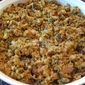 Low Carb Southern Cornbread Stuffing