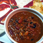 """Chili con Caffé"" for Secret Recipe Club"