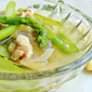 Chicken Asparagus Soup
