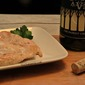 Chicken Breast with White Bordelaise Sauce