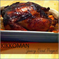 Kikkoman Juicy Bird Project