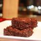 Nutella Brownies with Dark Chocolate Chips – Wonderfully Easy and Delicious!