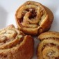 Recipe of the Week - Pecan Swirl Dinner Rolls
