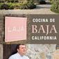 Laja Cocina de Baja: Valle de Guadalupe, Mexico