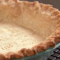 Perfect Pie Crust Recipe by Libby - CookEatShare