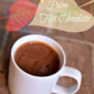 Paleo Hot Chocolate (For Grownups)