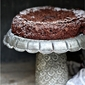 Baking | Rick Bayless's Rustic Amaranth Chocolate Cake … glutenfree