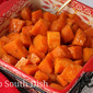 Southern Candied Yams (Sweet Potatoes)