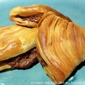 Chocolate And Orange Sfogliatelle Recipe