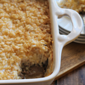 Cheesy Hash Brown Pot Roast Casserole