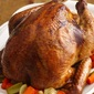 Easy Spicy Roast Turkey