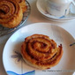 Kanel Snegle- Swedish Cinnamon Buns | We Knead to Bake #11