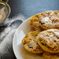 Crumble Topped Mince Pies - Recipe