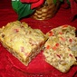 Mrs. Harvey's White Fruitcake
