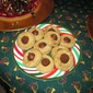 Chef Gino's Peanut Blossom Cookies