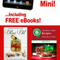 Ziplist Partner and Holiday iPad Mini Sweepstakes