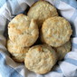 Simple Biscuits for Biscuit Egg & Cheese Sandwiches