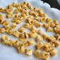 Cappelletti and making fresh pasta