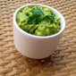 Recipe #372: Avocado-Pesto Dip