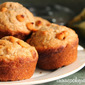 Butterscotch Chip Banana Muffins