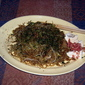 yaki soba(fried china soba)
