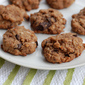 Coconut Almond Chocolate Chunk Cookies (Gluten & Dairy-Free)